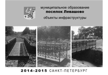 МО поселок Левашово